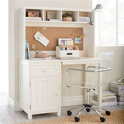white desk with hutch for sale pottery barn study and save sale save 20 on desks