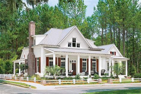 cottage living home plans cottage of the year 2016 best selling house plans