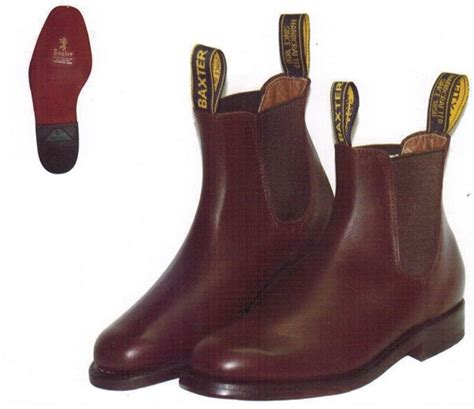 rider shoes australia buy baxter pony rider boots port phillip shop