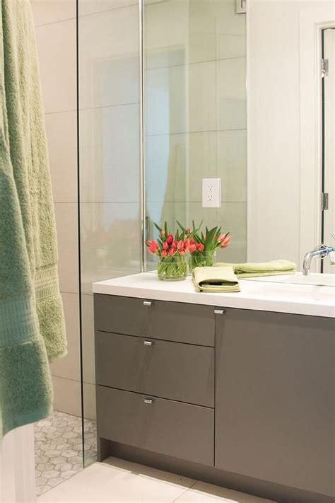 Modern Contemporary Bathroom Vanities by 25 Best Ideas About Modern Bathroom Vanities On