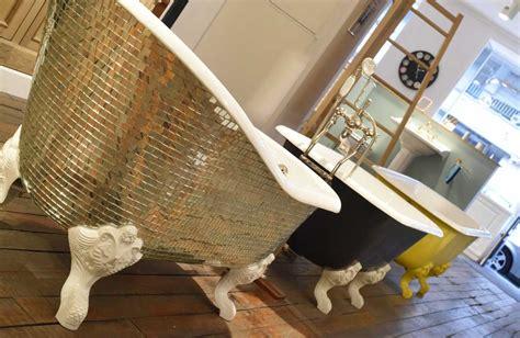 baignoire style retro la baignoire r 233 tro une valeur s 251 re