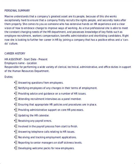 Career Objective Administrative Assistant by Administrative Assistant Resume Objective 6 Exles In Word Pdf