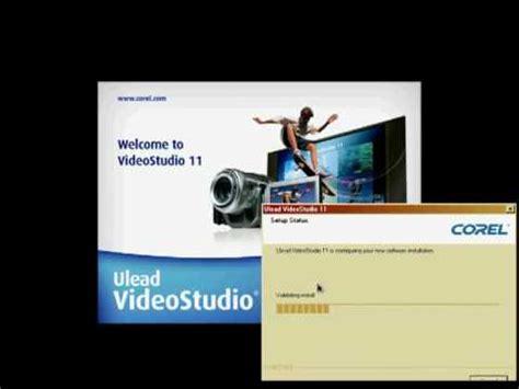 tutorial ulead youtube ulead video studio tutorial на русском youtube
