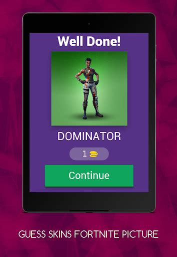 which fortnite skin are you quiz guess the fortnite skins quiz 3 3 6z apk androidappsapk co