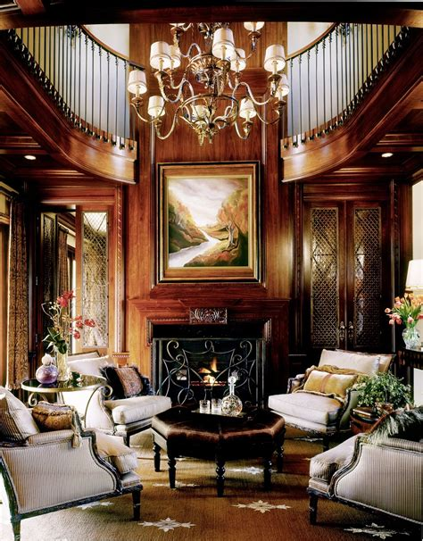 Classic Sophisticated Living Room Before and After San Diego Interior Designers