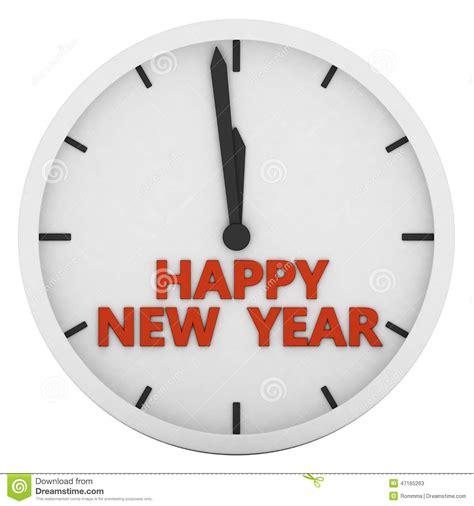 clock stock illustration image 47165263