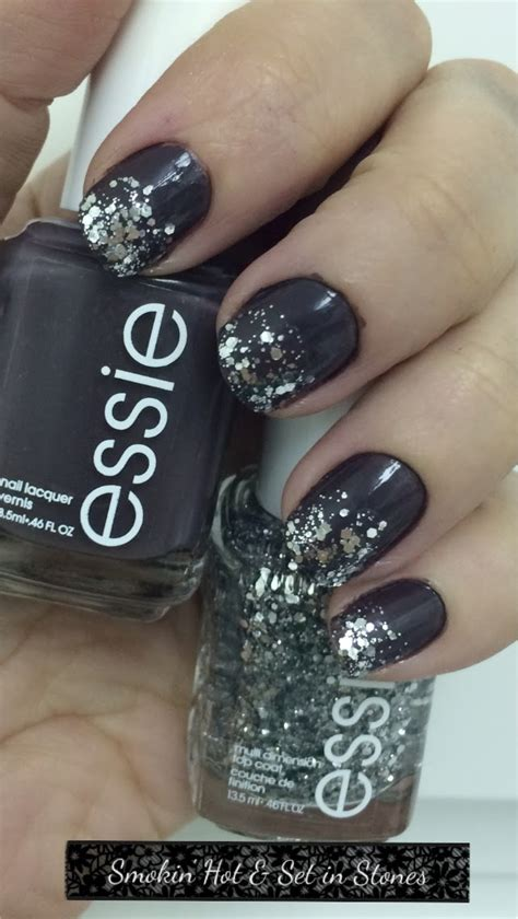 new year nail colour 52 shades of nail a for every monday of the