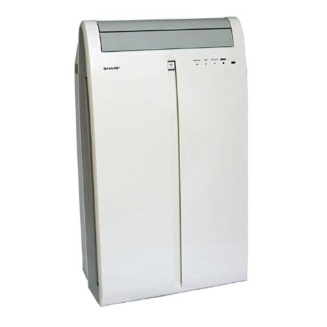 Ac Sharp Cv P09grv sharp cv p10mx portable air conditioner tribe forum