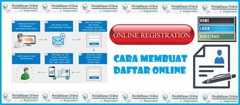 cara membuat paspor indonesia online cara buat online