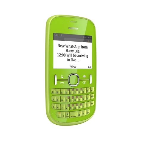 Hp Nokia Asha 201 nokia asha 200 201 187 muycomputer