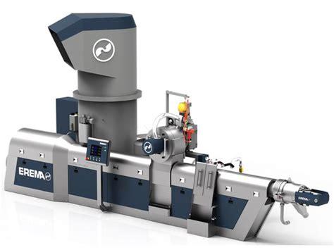 Machine à Recycler Le Plastique 2620 by Machines De Granulation Et De Recyclage Du Plastique Erema