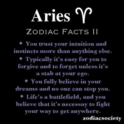 best 25 aries zodiac facts ideas on pinterest aries