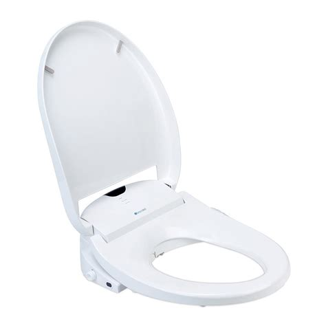 Bidet System For Toilet Brondell Swash 1000 Advanced Bidet Seat Bidet Toilet System