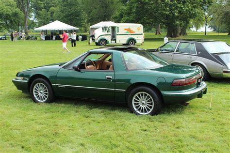 1991 buick reatta 1991 buick reatta information and photos momentcar