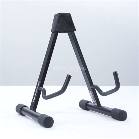 rockstand guitar stand rockstand rs 20811b locking a frame acoustic guitar stand