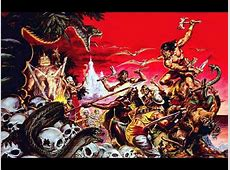 conan the barbarian Wallpaper and Background Image ... C.