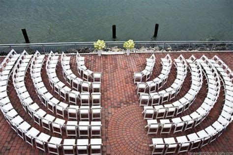 wedding ceremony layout chairs wedding online venues 11 creative seating ideas for