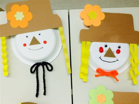 Paper Plate Decoration Craft - paper plate let s go chipper