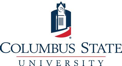 Columbus Mba Programs by Columbus State Logos