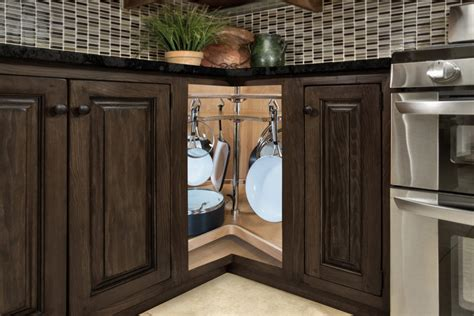 lazy susan kitchen cabinets 5 lazy susan alternatives superior cabinets