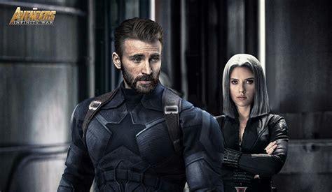 film thor bagus ada superhero yang mati di avengers infinity war feedme id