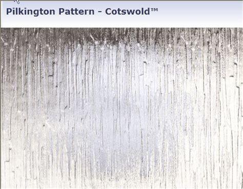 Cat Window Patio Pilkington Texture Glass Samples
