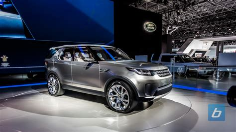 2016 Land Rover Discovery Sport Nyias 3
