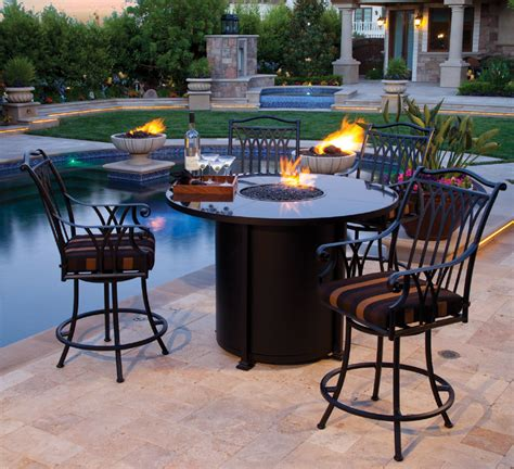 High Top Patio Tables Patio Furniture High Top Patio Furniture