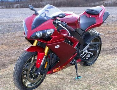 2008 yamaha yzf r1 motorcycle for sale