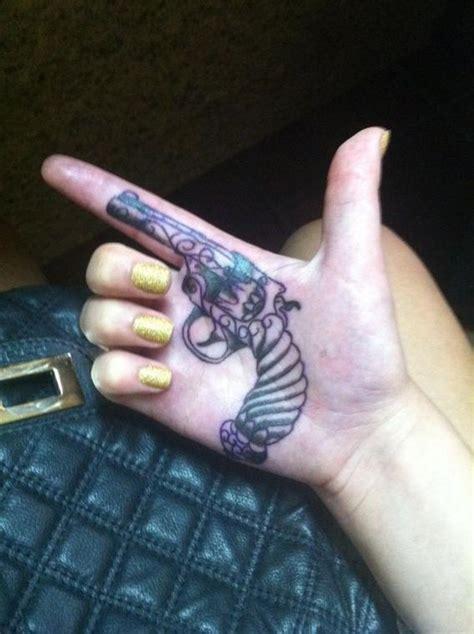 tattoo gun hand best oklahoma themed tattoos ocolly com multimedia