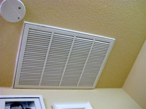 ceiling air vents air vents and scents c r a f t