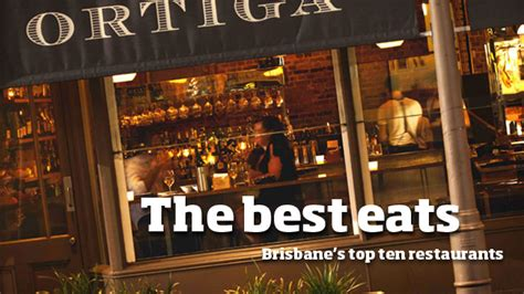best restaurants brisbane search