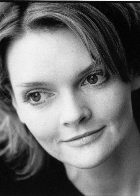 Sharon Small (inspector lynley)   Famous people I adore
