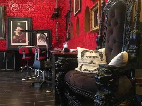kat von d tattoo shop l a ink s d explains the remodeled reopened high