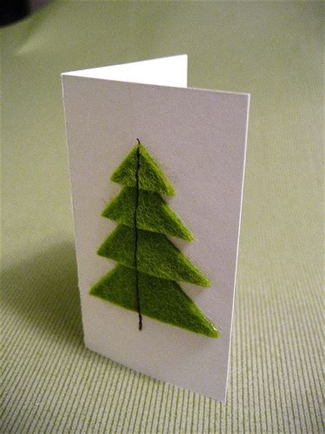 Tree Handmade Cards - photoposts 187 handmade gift ideas