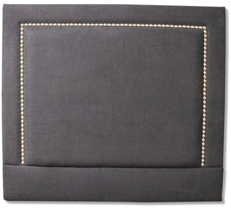 studded headboard i can do this pinterest