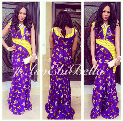 bella naija asheobi for african ankara latest ankara styles