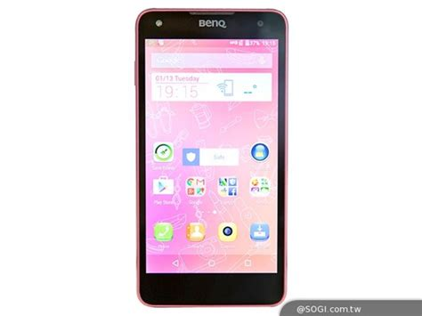 Android Lollipop Ram 3gb this benq smartphone packs snapdradon 810 3gb ram and android 5 0 lollipop
