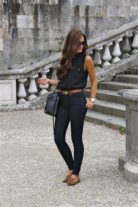 outfits increibles  te encanta como te ves de negro