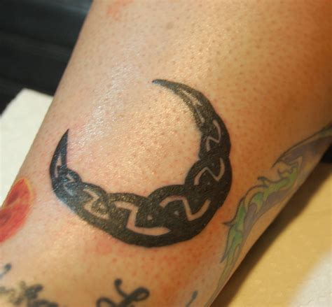 to the moon tattoo today s