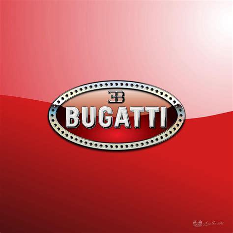 bugatti badge bugatti logo