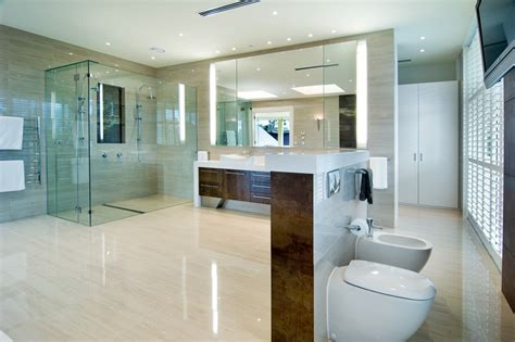 big bathroom my basement bathroom won t be this big but here are