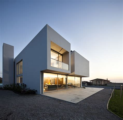 architecture home portuguese houses property portugal e architect