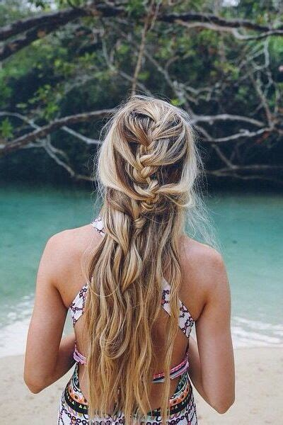 17 messy boho braid hairstyles to try gorgeous touseled 26 boho hairstyles with braids bun updos other great