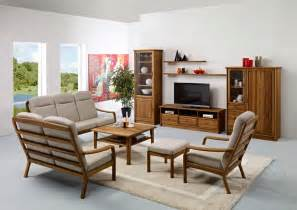 Livingroom Funiture 1260h Teak Wood Living Room Furniture Manufacturer In