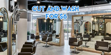 salon in singapore 10 budget hair salons in singapore that charge even less
