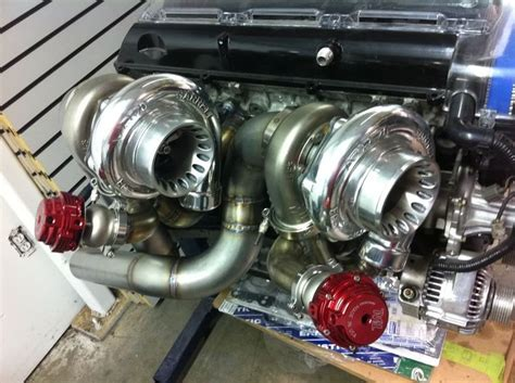 Rotor Delco Futura Carry 1 5 Carburator 2jz Gte With Garrett Gtx3582r Turbos Modifications