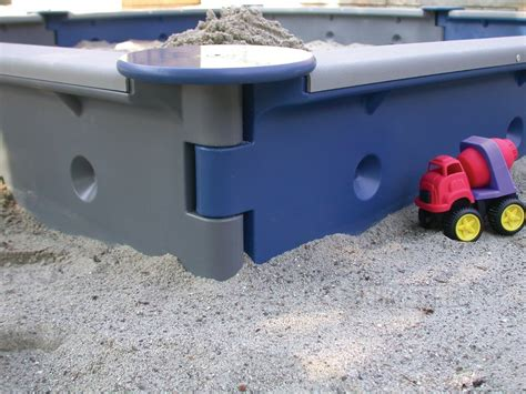 k 248 b 12 kantet sandkasse t beton bl 229 sandkasser - Blähton Beton