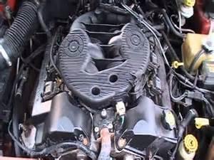 2 7 L Chrysler Engine Warning Do Not Buy Dodge Intrepid 2 7l Concorde 2