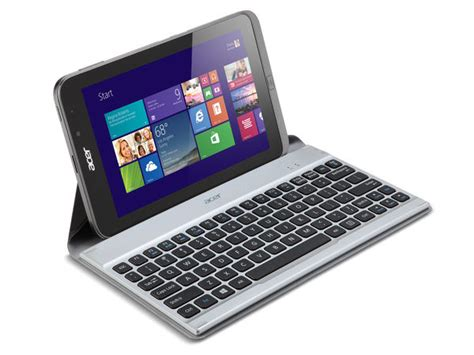 Tablet Rm acer malaysia launches iconia w4 windows 8 1 tablet for rm 1 099